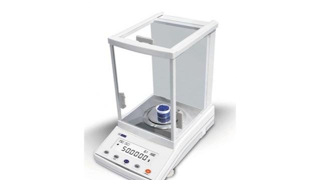 电子天平的计量维护和安装调试的区别