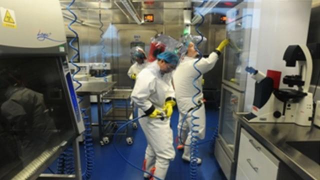 全球重要P4生物实验室介绍