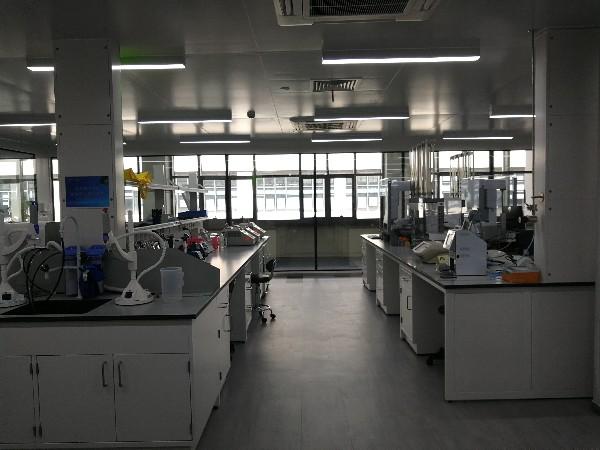 实验室仪器设备驻场管理服务