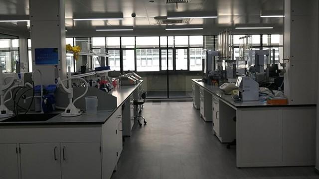 生物安全实验室消毒灭菌方法