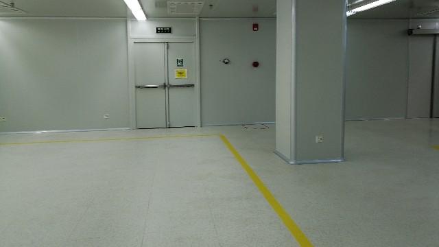洁净室压差检测