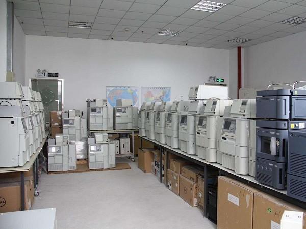 实验室仪器设备搬迁服务