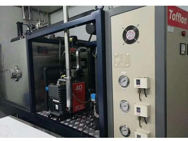 冻干机系统3Q验证确认