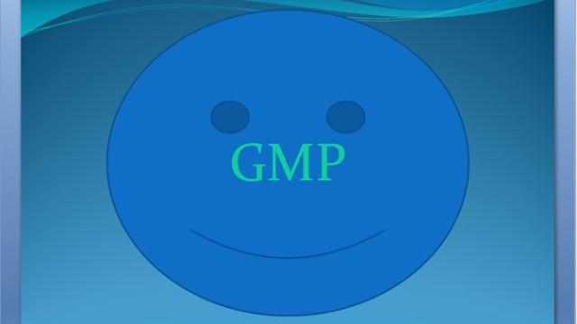 GMP的来源以及中文解释