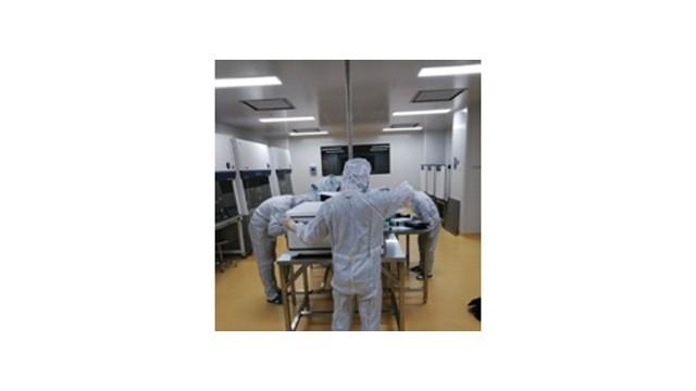 洁净室(区)检测中悬浮粒子的测试流程