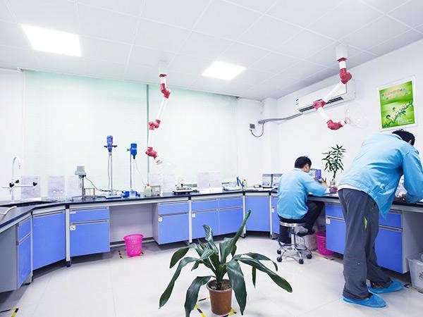 生物安全实验室CMA检测